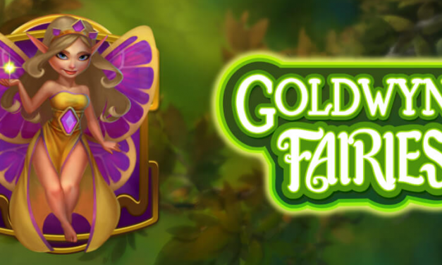 Goldwyn´s Fairies